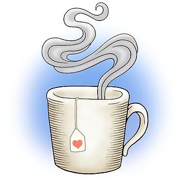 Tea is Love by rachels1689