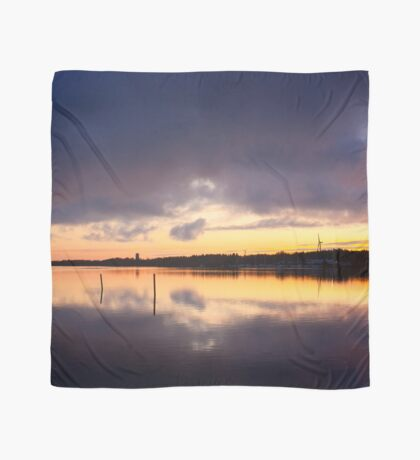 Oulu sunset Scarf