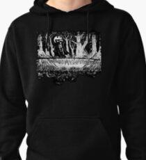 B.C. Trees Shirts Pullover Hoodie