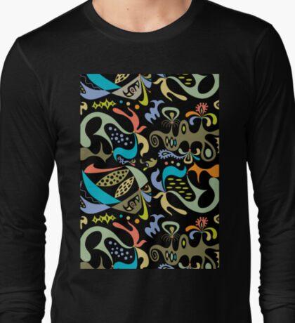 Ethics black T-Shirt