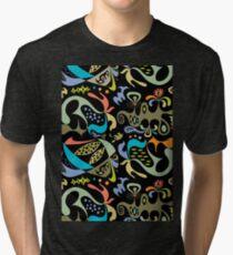 Ethics black Tri-blend T-Shirt