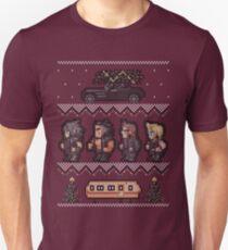 Chocobro Christmas Vacation T-Shirt