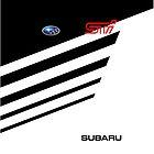 STI Subaru Sport by roccoyou