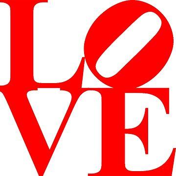 LOVE  by tjrider93