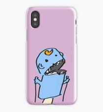 Talking Puppet, or Talking Puppet Master iPhone Case/Skin