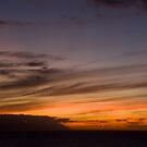 Sunset Swirls by Kasia-D