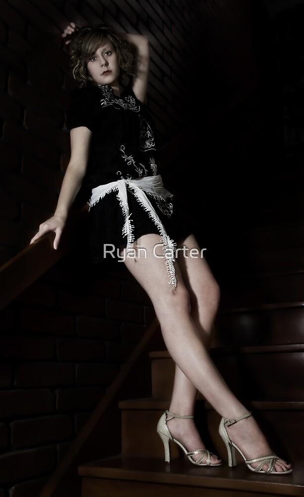 Fashion Photo by Ryan Carter