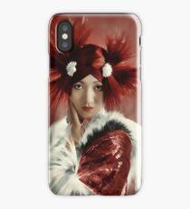 Anna May Wong 1905 - 1961 iPhone Case/Skin