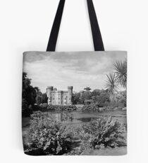Johnstown Castle  Tote Bag