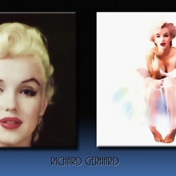 The Marilyn Series by rgerhard