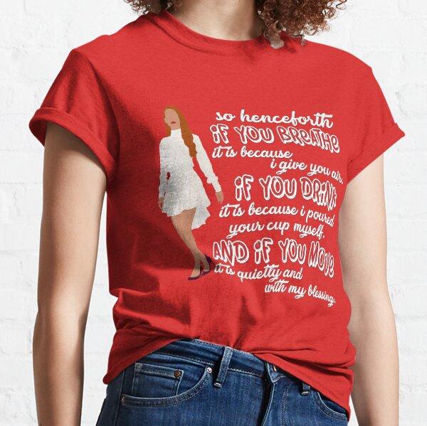 Cheryl Blossom T Shirts | Redbubble