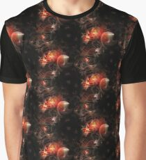 Germs. Graphic T-Shirt