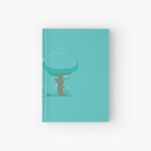 Barking Up The Wrong Tree Hardcover Journal
