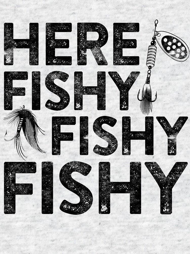 Here Fishy Fishy Fishy by deepstone