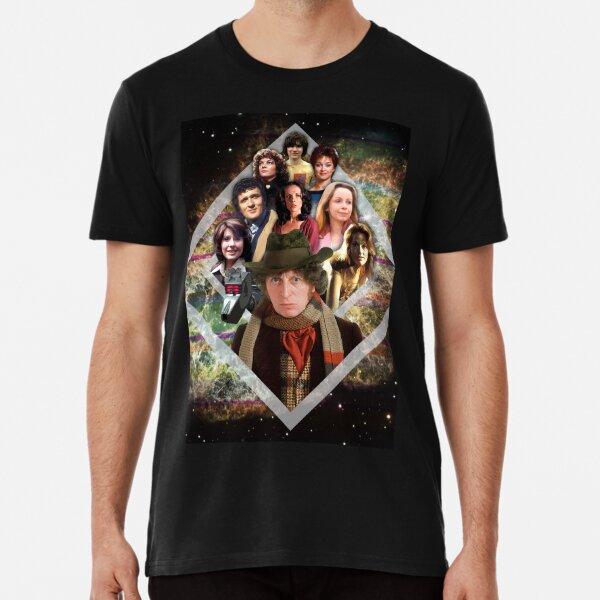 The Baker Years Premium T-Shirt