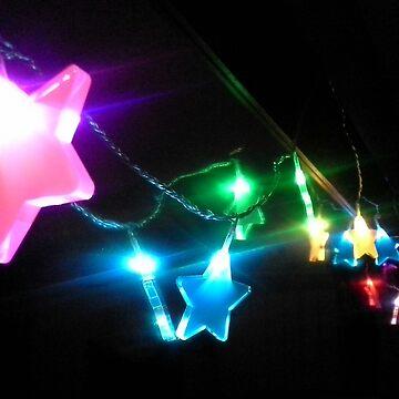 Stars by SidelineArt