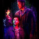 Supernatural Reloaded by Ryleh-Mason