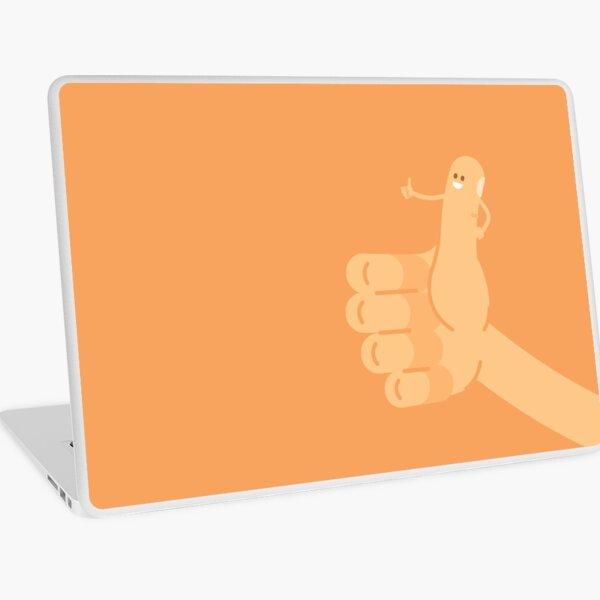 Thumbs Up Laptop Skin