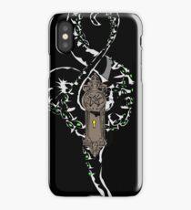 Lock on a tentical iPhone Case/Skin