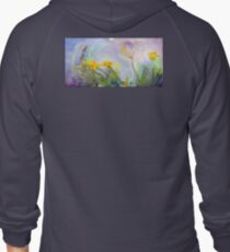 Bumble bee on flowers T-Shirt