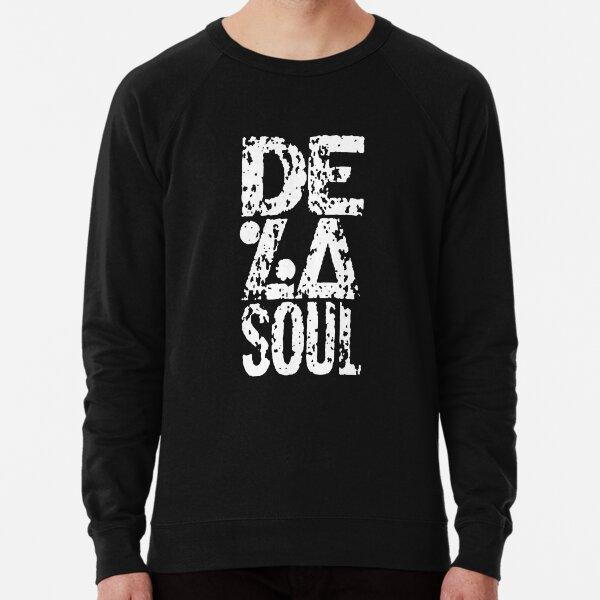 De la soul is dead Lightweight Sweatshirt