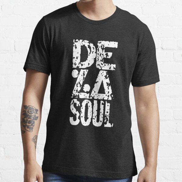 De la soul is dead Essential T-Shirt