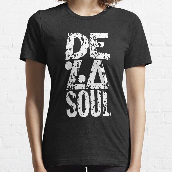 De la soul est mort T-shirt essentiel