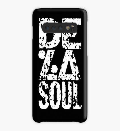 De la soul is dead Case/Skin for Samsung Galaxy