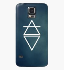 florence and the machine Case/Skin for Samsung Galaxy