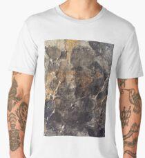 Schwarz Men's Premium T-Shirt