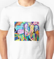 Magical Friendship Stables T-Shirt