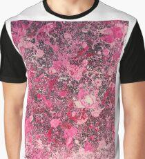 Pepto Bismal Craze Graphic T-Shirt