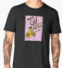 The Oh See's John Dwyer Men's Premium T-Shirt