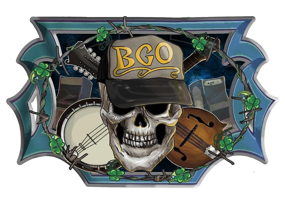 «BGO» de Banjo Guy Ollie