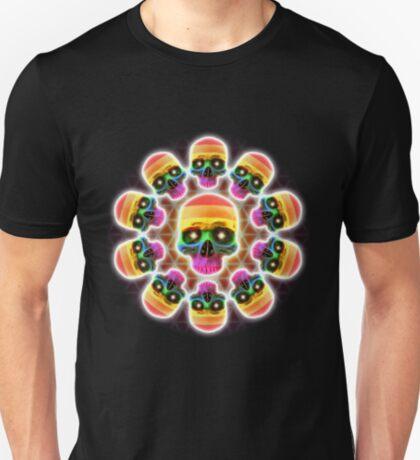 Rainbones IV T-Shirt
