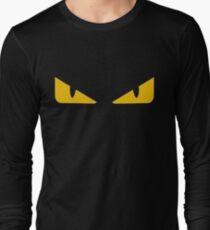 Fendi monster eye T-Shirt