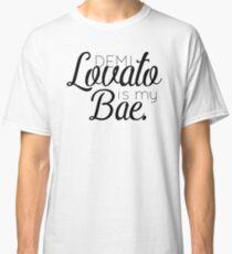 Demi Lovato is my Bae Classic T-Shirt