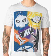 R6 operator icons Men's Premium T-Shirt