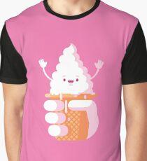 Soft Serve Graphic T-Shirt