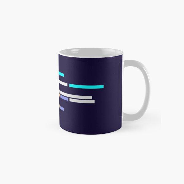 Code #1 Classic Mug