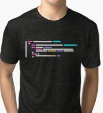Code #1 Tri-blend T-Shirt