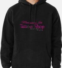 Montgomery Ink Tattoo Shop Hoodie