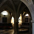 Beneath the arches by kalaryder