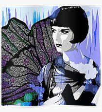 Louise Brooks:  Femme Fatale Poster