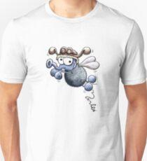 Little Fly Pilot - Cartoon - Gift - Flys - Insect - Fun T-Shirt