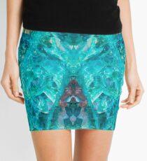 Chrysocolla - Cherish Mini Skirt