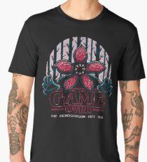 Demogorgon got you Men's Premium T-Shirt