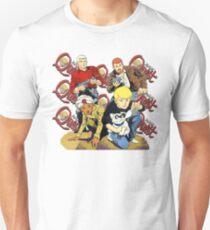 Jonny Quest T-Shirt