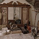 Dressing Table by KarenM