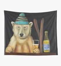Polar Beer Tapestry